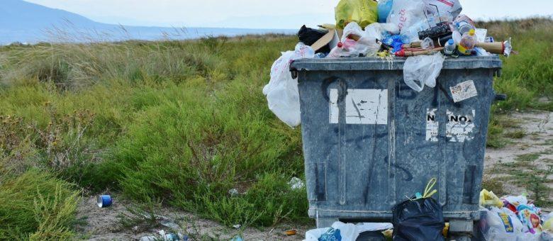 Tipos de residuos que podremos encontrarnos